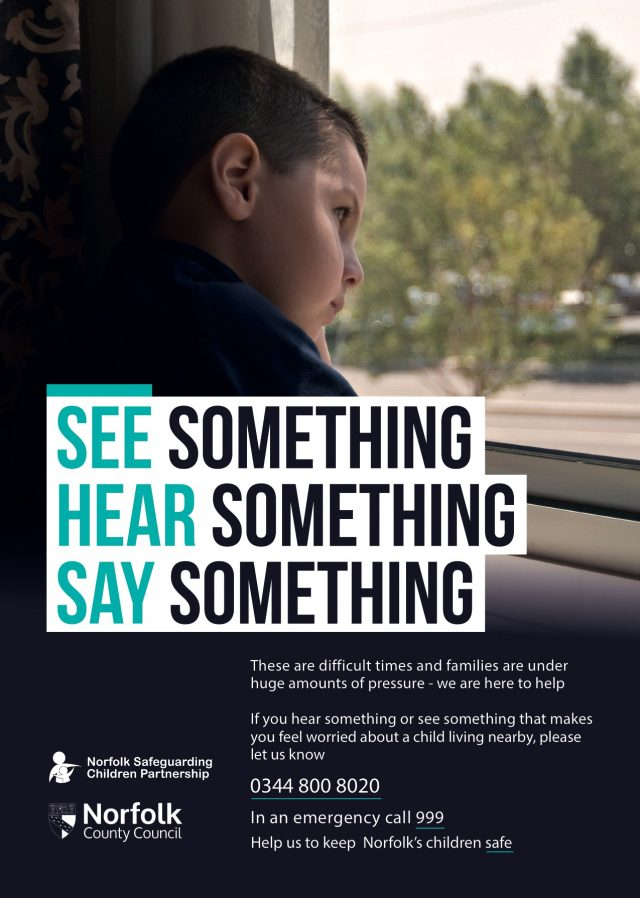 Safeguarding Posters 01