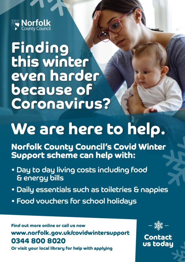 Covid Winter Support Poster FINAL2